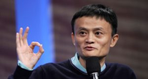 Alibaba Jack Ma four hour work day