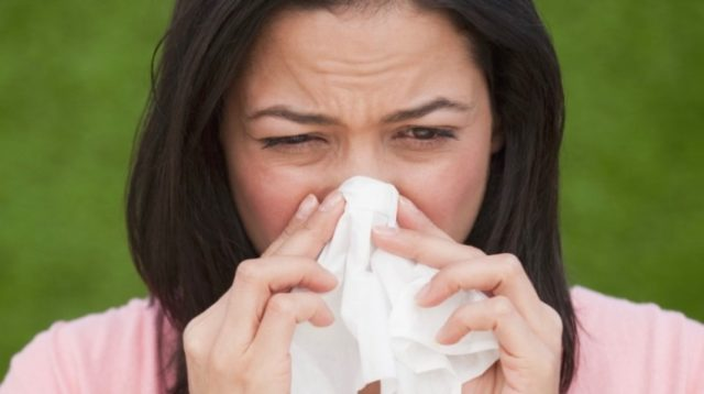 Paradigm PAR ASX hay fever trial allergic rhinitis