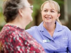 Swift Networks SW1 ASX McKenzie Aged Care Group