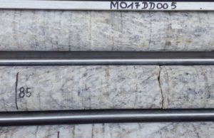Drill results Manono Lithium Project AVZ Minerals