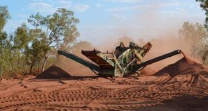 Sheffield Resources SFX Thunderbird mineral sands project offtake agreement