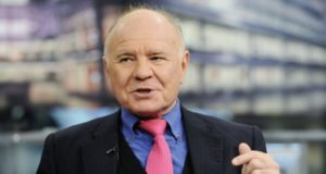 Marc Faber doom gloom share market investment