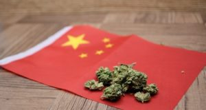 Creso Pharma ASX CPH China market cannabis Zhejiang Kingdom Creative