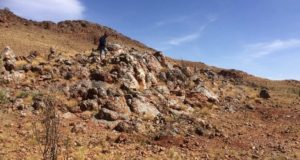 De Grey Mining ASX DEG gold assays sampling program Clarke prospect