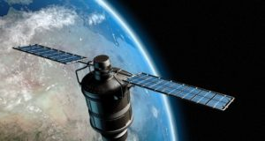 Sky and Space Global ASX SAS GomSpace nanosatellite