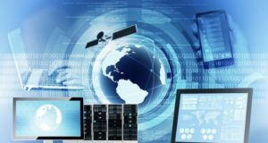 Sky and Space Global ASX SAS Check Point security nano-satellite network