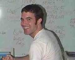 Tom Anderson Myspace