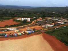 Vector Resources ASX VEC Adidi-Kanga gold mine Mongbwalu DRC