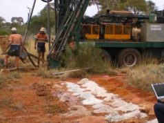 Breaker Resources ASX BRB Lake Roe project gold