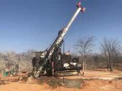 Celsius Resources ASX CLA Opuwo cobalt project Namibia