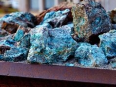 Cobalt stocks ASX