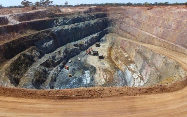 Empire Resources ASX ERL December quarter gold sales Penny's Find