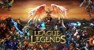 Esport Mogul ASX ESH League of Legends