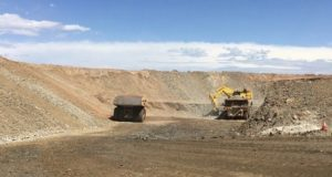 Tawana Resources ASX TAW lithium production Bald Hill