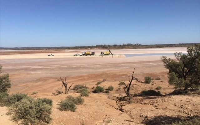 Aruma Resources ASX AAJ new gold system Slate Dam