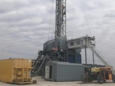 Brookside Energy ASX BRK oil Blaine County Oklahoma
