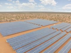 Carnegie Clean Energy ASX CCE sustainable renewable energy market solar farm Eastern Goldfields