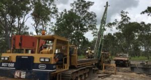 Core Exploration ASX CXO Finniss project diamond drilling lithium Grants Prospect