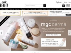 MGC Derma Pharma ASX MXC Cult Beauty