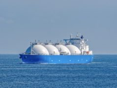 Global Energy Ventures ASX GEV gas supply LNG Iran India