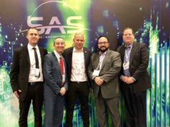 Sky and Space Global ASX SAS Globalsat Group Latin America