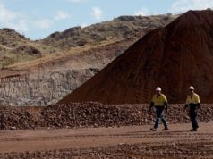 Atlas Iron Mineral Resources ASX AGO MIN takeover acquisition