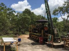 Core Exploration ASX CXO BP33 lithium Finniss project