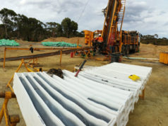 Corona Resources ASX CNA IPO Spargos Reward gold