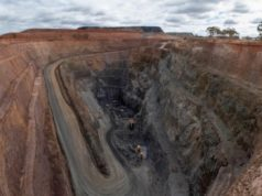 Empire Resources ASX ERL Penny's Find gold mine toll treatment