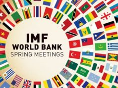 IMF World Bank politics inequality