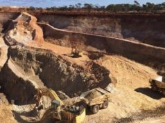 Intermin Resources ASX IRC Teal mine gold