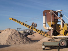Jervois Mining ASX JRV Nico Young equipment