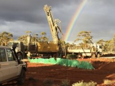 Legend Mining ASX LEG Rockford project drilling nickel copper