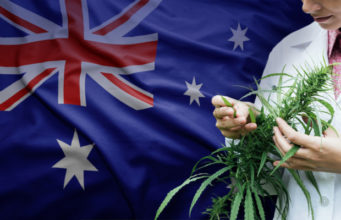 Medical cannabis Australia access approval simplified state level