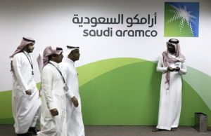 Saudi Aramco House of Saud OPEC oil IPO