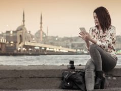 Syntonic ASX SYT Turkey Aktay AS smartphone customers