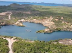 Alice Queen ASX Horn Island gold project