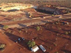 Gateway Mining ASX GML Gidgee gold project drilling program