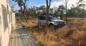 Northern Cobalt ASX N27 Wollogorang NT cobalt Arunta lithium 2018 exploration begins