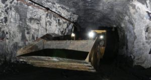 Orion Minerals ASX ORN Independence Group South Africa