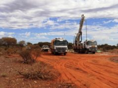 Red 5 ASX Waikato South drilling gold