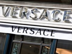 Versace Skyfii ASX SKF IO Connect
