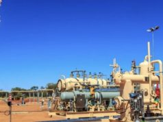 Central Petroleum ASX CTP deal Incitec Pivot Northern Territory gas