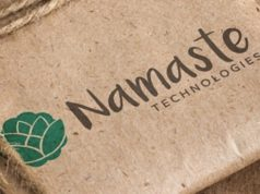 YPB Group ASX Namaste Technologies medical cannabis industry