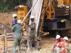 Azumah Resources ASX AZM board appointments Wa gold project Ghana