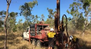 Northern Cobalt ASX N27 first 2018 drill results Wollogorang cobalt more assays