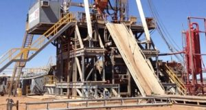 Real Energy ASX RLE forecasts high flow rates Windorah gas project reservoir modelling