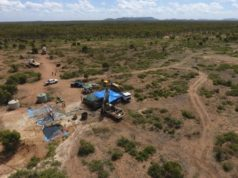 Red River Resources ASX RVR maiden zinc resource Liontown East