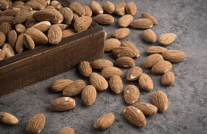 Select Harvests ASX SHV PepsiCo almond nuts seeds China