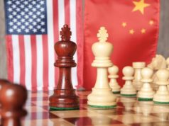 Trade war United States China ASX tariffs